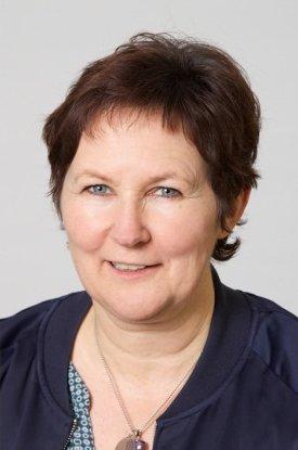 Annegret Wallschäger