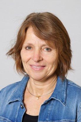 Astrid Igel