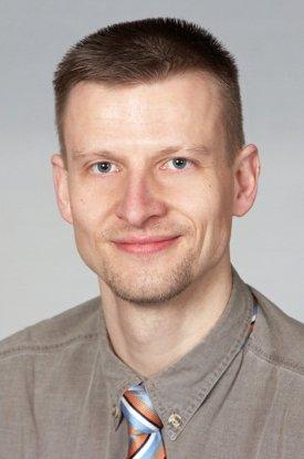 Henrik Mehmel