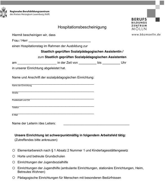 Hospitationsbescheinigung-VBSP_2014-12