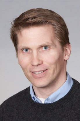 Jens Barwig