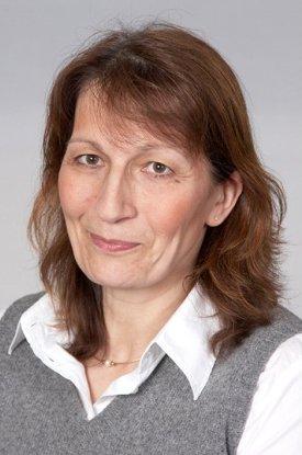 Marita Garbrecht