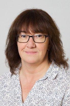 Sylvia Jatsch